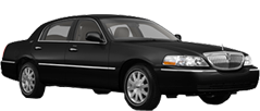 MSP Airport Towncar Sedan Service