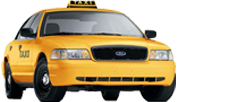 MSP Airport Yellow Cab Service